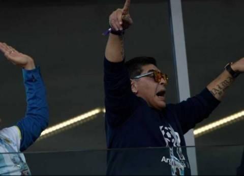 مشاهير فى المونديال: سلمى حايك تشجّع المكسيك: و«ريهانا» تدعم «نيمار»