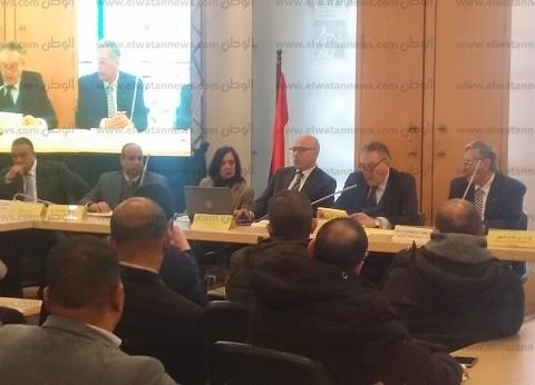 """أستاذ اقصاد: 10 معوقات تواجه التجارة الخارجية """"المصرية - الأفريقية"""""""