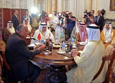 موجز السادسة مساء| وزراء الإعلام العرب: قطر ترعى خطاب الكراهية