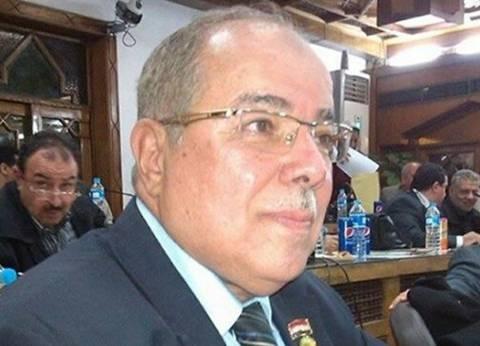 """بيان عاجل لاستدعاء """"إسماعيل"""" بالبرلمان بعد تفجير كنيسة طنطا"""