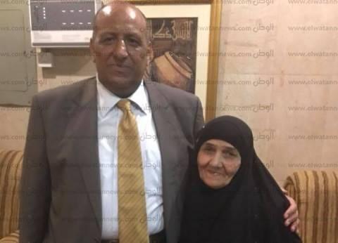 القنصلية المصرية بجدة: إنهاء قضية الحجة سعدية.. وتعود للبلاد اليوم