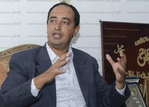 عمرو عثمان: اتخاذ إجراءات قانونية ضد المتعاطين للمخدرات من جانب الإدارات التعليمية