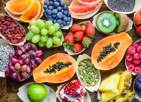 أسعار الفاكهة اليوم الإثنين 8-7-2019 في مصر