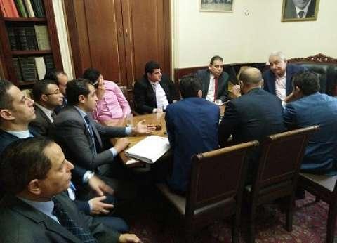 «المحامين»: شروط القيد تُزيد الانشقاقات داخل النقابة و«غرب الإسكندرية والدقهلية» تتمردان على «عاشور»