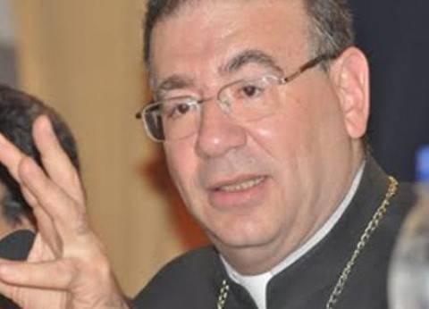 """""""كنائس مصر"""" ناعيا ضحايا الطائرة المنكوبة: نقف إلى جانب الدولة"""
