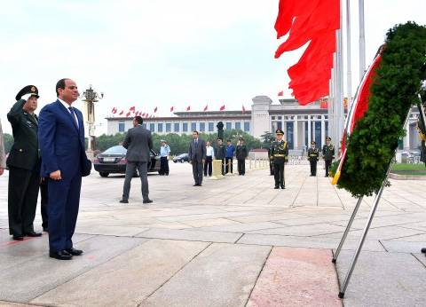 خبير علاقات دولية: زيارة السيسي لأوزبكستان تطور كبير في العلاقات