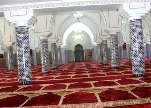 تفاصيل إطلاق نار داخل مسجد في النرويج.. إصابة شخص واعتقال مشتبه به