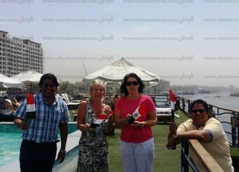 """عضو """"جنوب سيناء"""": إنشاء منطقة حرة بنويبع سيؤثر إيجابا على السياحة"""