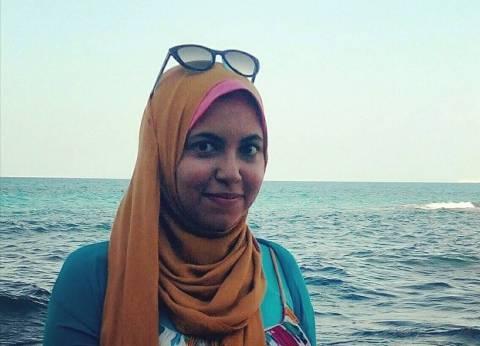 آية إيهاب تكتب: الخروج من القاهرة