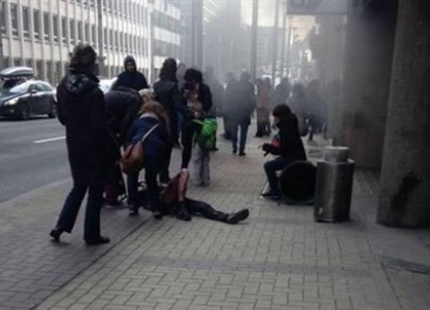 عاجل| الشرطة البلجيكية تعتقل 6 أشخاص في إطار التحقيقات في هجمات بروكسل