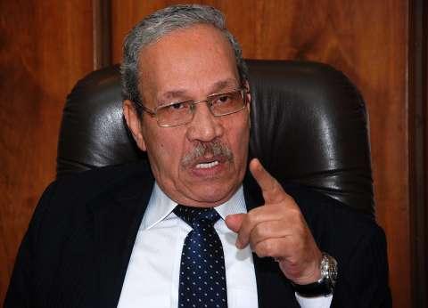 «عبدالمنعم»: الجزيرتان مصريتان.. ومناقشة البرلمان للاتفاقية انتهاك للدستور