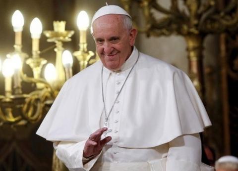 عاجل| البابا فرنسيس يدين بشدة الهجمات الإرهابية في سريلانكا