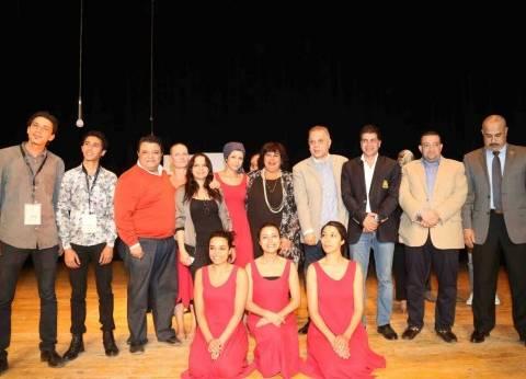 """عرض """"خريف"""" المغربي ضمن """"اﻷقصر عاصمة الثقافة"""".. والمخرجة: جسدت قصة أختي"""