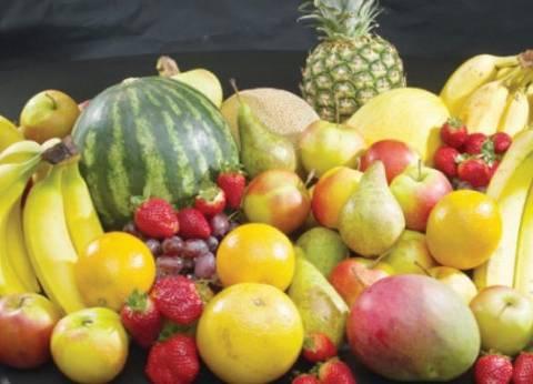 الوطن تنشر سعر بيع الفاكهة في سوق العبور.. الليمون بـ20 جنيها
