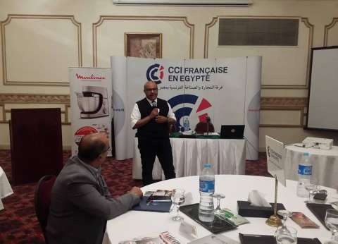 """""""التجارة الداخلية"""": تدشين أكبر مركز تجاري في الدلتا خلال ديسمبر"""