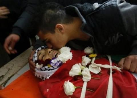 """الاحتلال يقرر تسليم جثمان الشهيد """"أبو غوش"""" من القدس"""