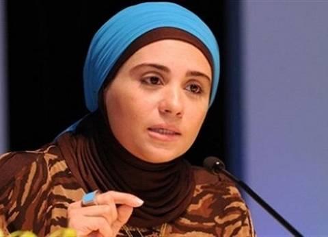 """""""حروف من نور"""".. برنامج جديد لـ نادية عمارة على """"DMC"""" قريبا"""