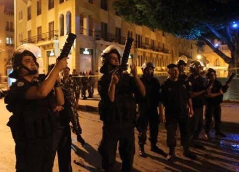 """القبض على 5 من أنصار مرشح """"النور"""" بعد اعتدائهم على مستشار لجنة انتخابية بدشنا"""