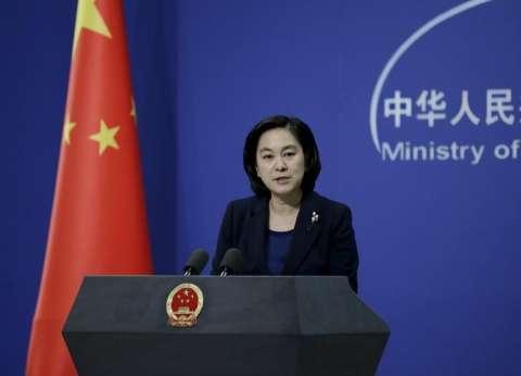 الصين تعرب عن قلقها بشأن تداعيات انسحاب بريطانيا من الاتحاد الأوروبي