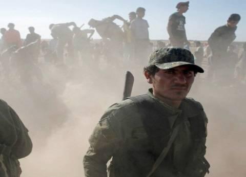 قوات سوريا الديمقراطية تسيطر على بلدة الدشيشة جنوب الحسكة