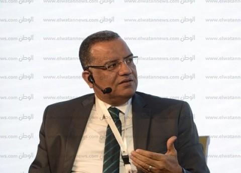محمود مسلم: علينا تطوير العمل الإعلامي بأفق ورؤى الشباب.. والصحافة الورقية لن تموت