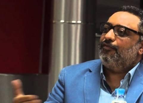 """عبد الرحيم كمال ناعيا خالد محيي الدين: """"وداعا ثورة يوليو وآخر رجالها"""""""