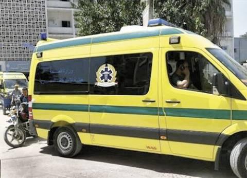 عاجل  مصرع 7 أشخاص وإصابة 8 إثر تصادم أتوبيس نقل عام وميكروباص في مدينة نصر