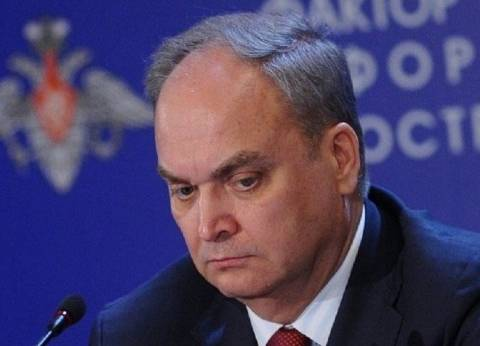 السفير الروسي لدى واشنطن: هجوم التحالف على سوريا لن يمر دون عواقب