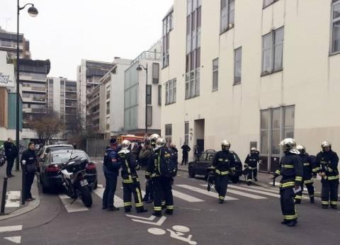 اعتقال مسلح وشريكته في أحد فنادق ديزني لاند في باريس