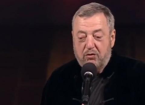 """المخرج الروسي بافيل لونجين: التكريم من """"القاهرة السينمائي"""" شرف"""
