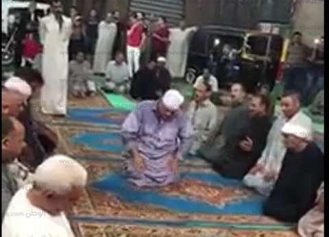 """ضبط عامل مسجد بتهمة ازدراء الأديان بعد """"فيديوهات الصوفية"""" في الدقهلية"""