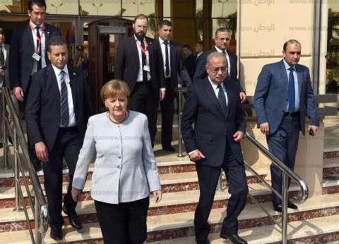 """رئيس جالية """"بيت العائلة"""": علاقات مصر بألمانيا تشهد تحسنا في الفترة الأخيرة"""