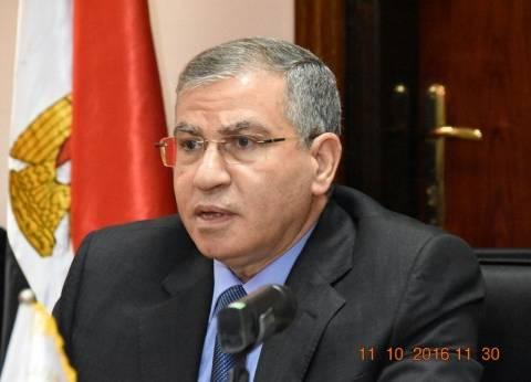 تعيين أحمد السيد راشد مديرا جديدا لمديرية التموين بالقليوبية