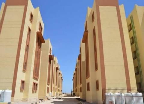"""بالتفاصيل.. أماكن وحدات """"الإسكان"""" بنظام الإيجار في 10 محافظات"""