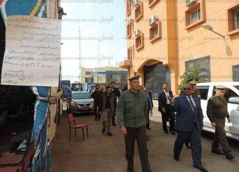 """فوز 1350 شخصا في قرعة الحج """"أمن الغربية"""" بينهم 136 من كبار السن"""