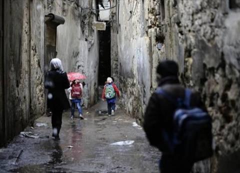"""""""أنقرة"""" ترحب بقرار الهدنة في سوريا مؤكدة استمرارها لـ""""مكافحة الارهاب"""""""