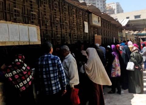 """""""تموين الشرقية"""": 289 مغتربا تقدموا بطلب تغيير محل الإقامة لصرف الخبز"""