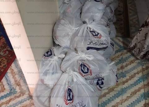 رئيس بنك الطعام بدمياط: توزيع 700 شنطة رمضان على المحتاجين حتى الآن