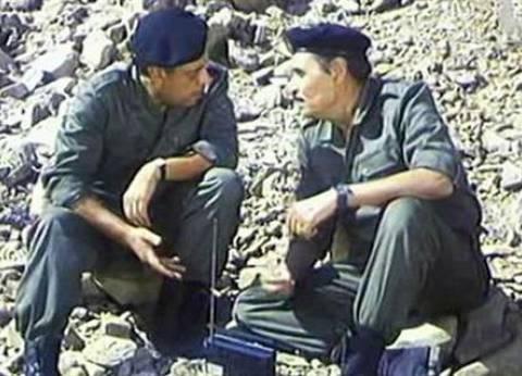 قبل quotالممرquot.. 9 أفلام تناولت بطولات الجيش المصري