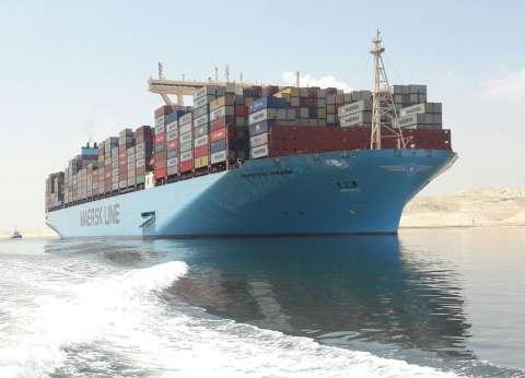 مميش: قناة السويس تسجل أعلى رقم قياسي للحمولات اليومية بعبور 65 سفينة
