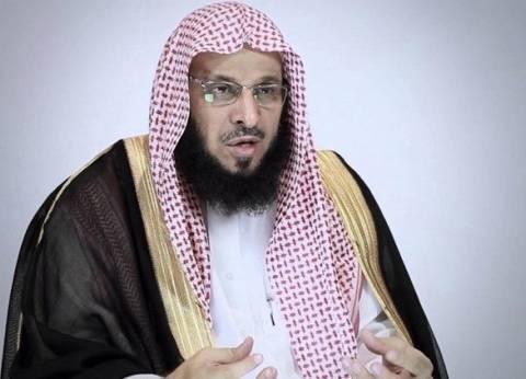 """الداعية السعودي عائض القرني ينعى زويل: """"حافظ على رسالته حتى الموت"""""""