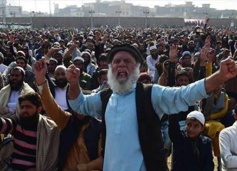 """مسؤلون باكستانيون يتهمون أفغانستان بالمسؤولية عن """"هجوم كويتا"""""""