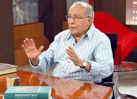 """محمد فاضل: محفوظ عبد الرحمن قدّم السهل الممتنع في """"ناصر 56"""""""