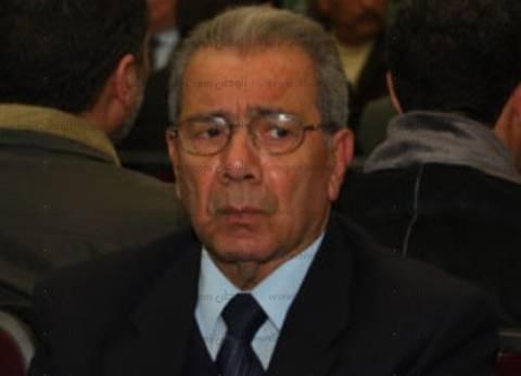 نبيل زكي: مؤتمر الشباب يتميز بالصراحة في طرح القضايا على الرئيس