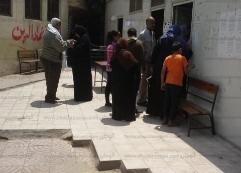 وفاة مسن بعد إدلائه بصوته في الاستفتاء بالبدرشين بسبب هبوط حاد