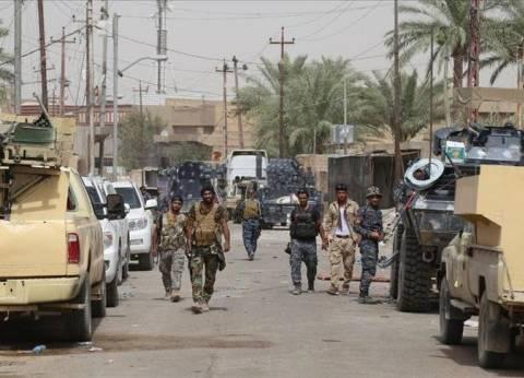 الجيش العراقي يصادر أسلحة غير مرخصة في بغداد