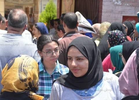 """وكيل """"تعليم جنوب سيناء"""": لم نحرر محاضر غش في """"التفاضل"""""""