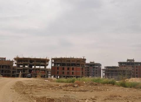 """""""تعاونيات شمال سيناء"""": إحلال وتجديد 160 وحدة سكنية بالعريش"""