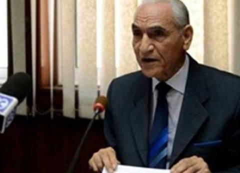 """ياسر أبوالفتوح رئيسا لـ""""حصر أموال الإخوان"""" خلفا لعزت خميس"""