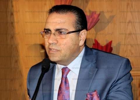 """رئيس جامعة المنصورة عن خلافاته مع """"تعليم النواب"""": """"عملت الصح"""""""